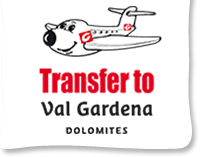 Transfer to Val Gardena